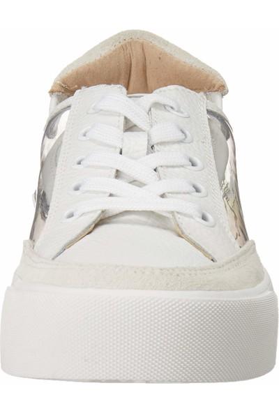 Karl Lagerfeld Paris Kadın Sneaker