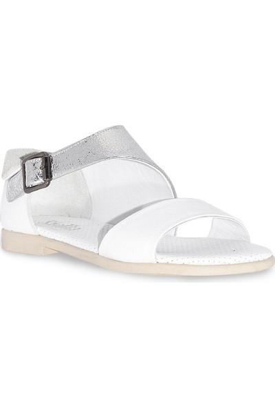 Stella 21549 Deri Kadın Sandalet