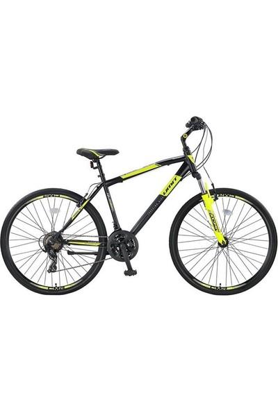 Ümit Bisiklet Ümit Quebec 28 J Erk.bisikleti V Firen 46 Gövd. 21VIT-SIYAH-LIME