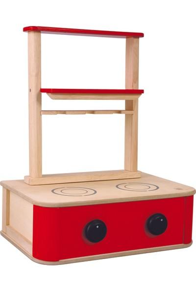 PlanToys Plan Toys Set Üstü Mutfak Seti