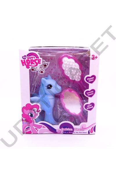 Pony My Little Pony + Etiket Çıkartma ve Aksesuarları