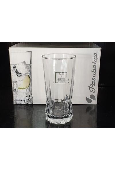 Paşabahçe 420755 Gaia Meşrubat Bardağı 6' Lı