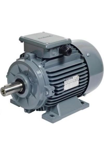 Gamak 0,37 Kw 1500 380 V Gamak Motor
