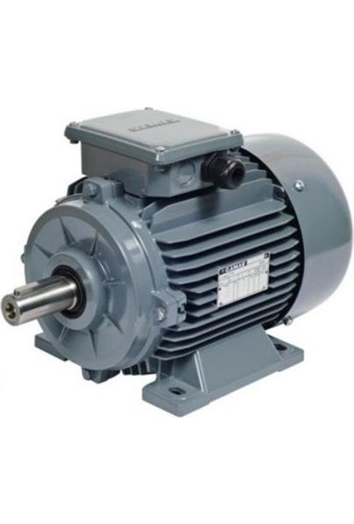 Gamak 1,5 Kw 1500 380 V Gamak Motor