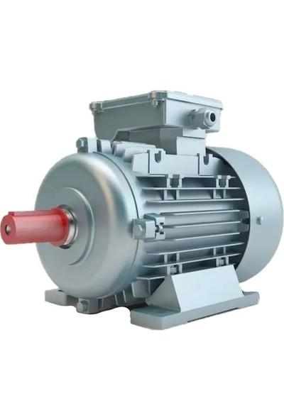 Volt 0,75 Kw 3000 220 V Volt Motor