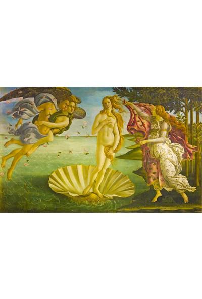 Vera Buzdolabı Magneti - Venüs'ün Doğuşu