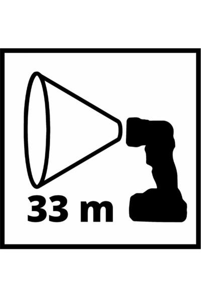Einhell Te-Cl 18 Li H-Solo Akülü LED Aydınlatma (Akü Dahil Değildir)