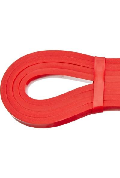 Amazonbasics Direnç ve Egzersiz Lastiği Kırmızı