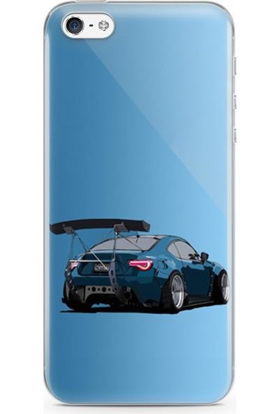 Melefoni Apple iPhone 12 Pro ile Uyumlu Hexagon Serisi Uv Baskılı Silikon Kılıf Laurel x