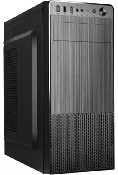 Zetta ZTT13911 Intel Core i5 10400 8GB 256GB SSD GT1030 Windows 10 Pro Masaüstü Bilgisayar