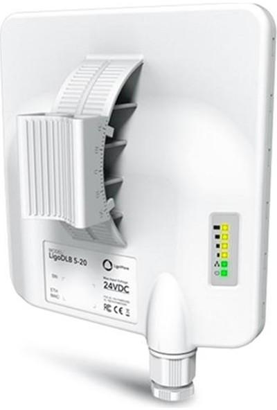 LigoWave LIGODLB 5-20N 300 Mbps Access Point