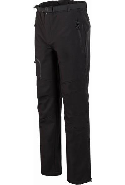 Cikrilan Erkek Polar Astarlı Softshell Pantolon Suya Dayanıklı (Yurt Dışından)