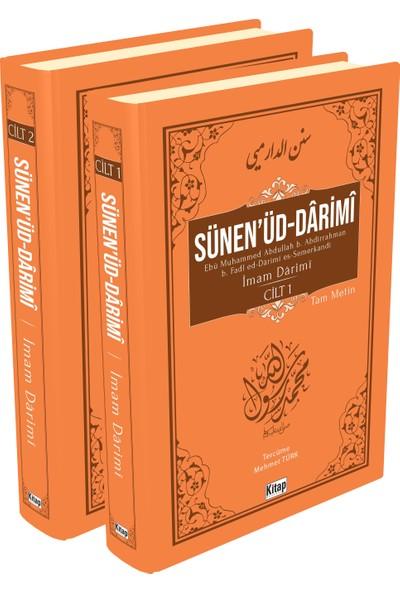 Sünen'üd-Dârimî (2 Cilt) - Mehmet Türk