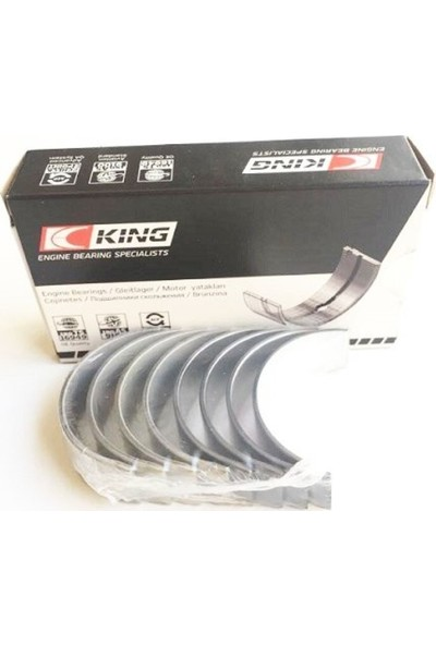 King Mazda 323 1.6 B6 Kol Yatak 1990-1994 Arası Uyumlu