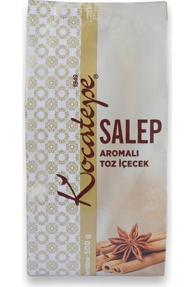 Kocatepe Salep 500 gr