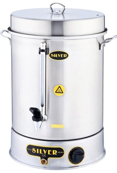 Silver-Işıkgaz Sanayi Tip 250 Bardak Filtre Kahve Makinesi Otomat