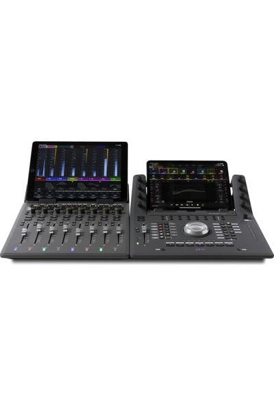 Avid S1  Pro Tools, Cubase, Logic Vb Için Eucon Özellikli Kompakt Daw Controller
