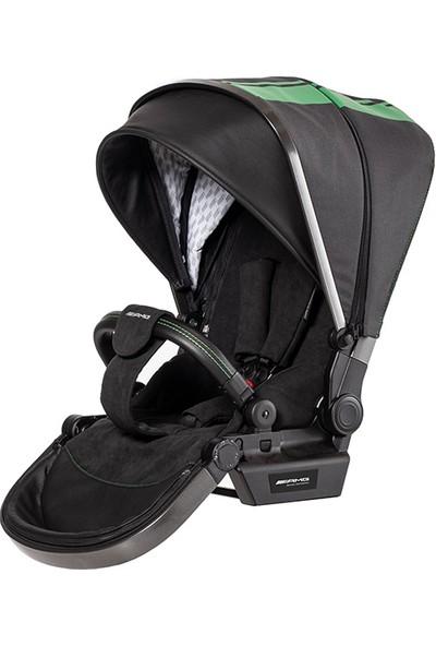 Mercedes Benz Amg Gt Travel Sistem Bebek Arabası