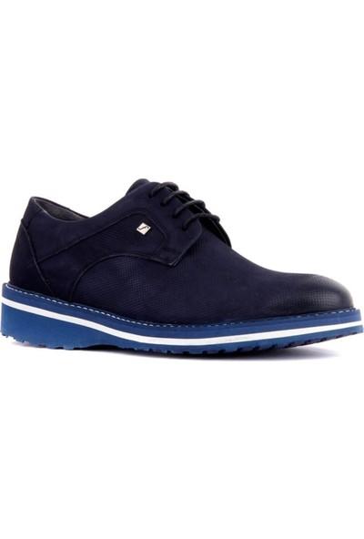 Fosco 8071 Erkek Hakiki Deri Günlük Ayakkabı