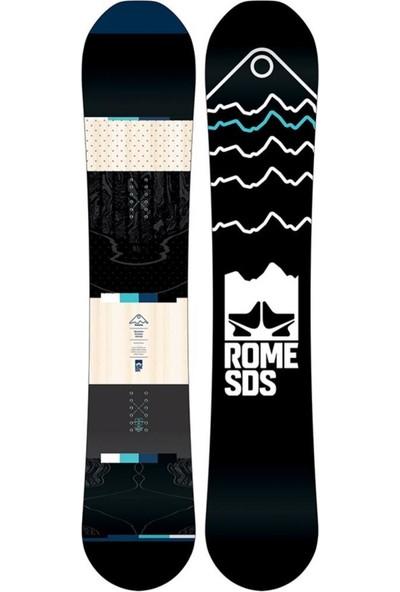 Rome Mountain Division Snowboard