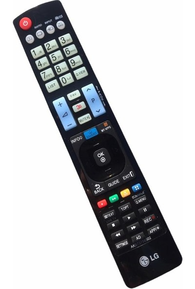 Lg LCD LED Tv Kumandası