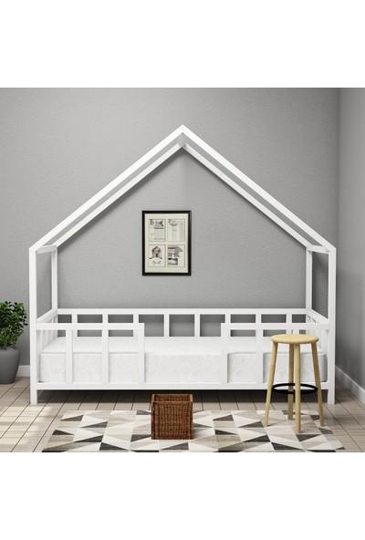 Dekoron Eva Beyaz Montessori