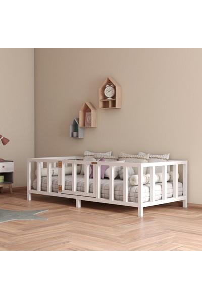 Dekoron Effor Beyaz Montessori