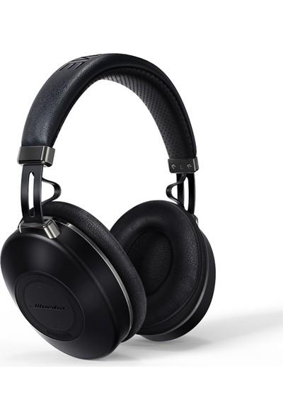 Bluedio H2 Kablosuz Kulaklıklar Anc Bluetooth 5.0 Kulaklık (Yurt Dışından)