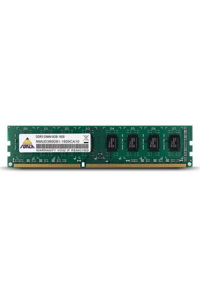Neo Forza Neoforza NMUD380D81-1600DA10 8gb Ddr3 1600MHZ Pc Ram