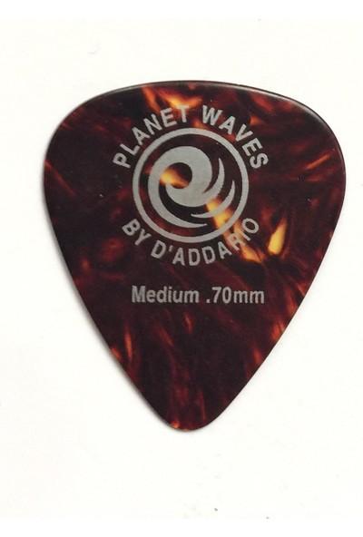 Planet Waves Medium 0.70 mm Pena (Kahve)