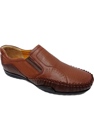 Luis Figo 4415 Hakiki Deri Anatomik Erkek Ayakkabı