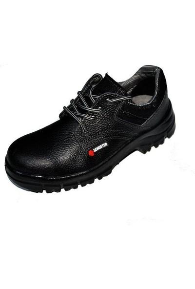Schuster SP-102 S2 Çelik Burunlu Iş Ayakkabısı