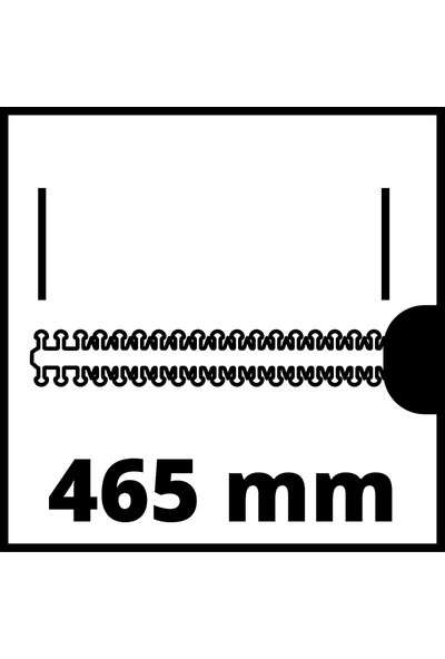Einhell Gc-Eh 5747 Elektrikli Çit Budama