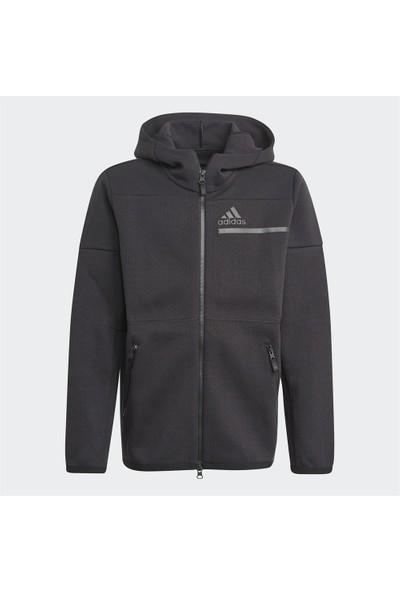 Adidas Z.n.e. Full-Zip Çocuk Sweatshirt