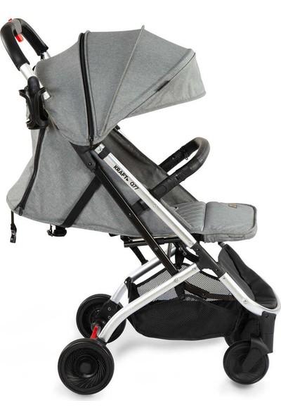 Kraft Q77 Kabin Tipi Bebek Arabası