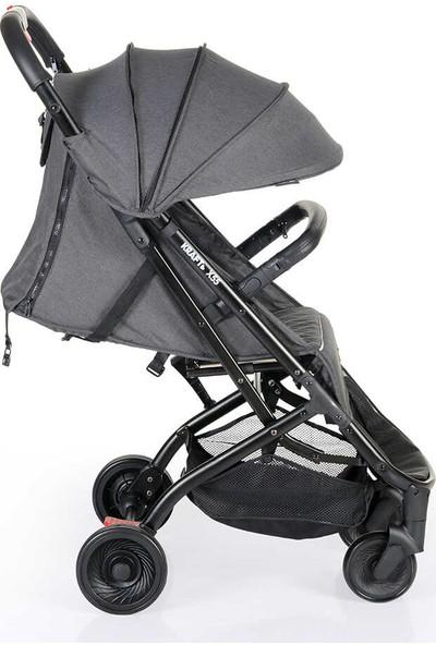 Kraft X55 Kabin Tipi Bebek Arabası