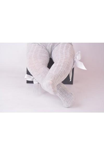 Defne Baby Defnee Baby Kız Çocuk Külotlu Çorap KKLT-013