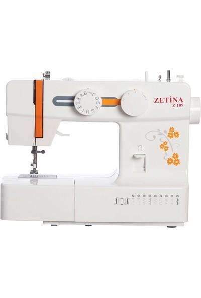 Ev Tipi Dikiş Makinesi/ Z109