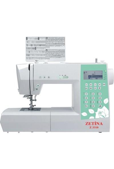 Ev Tipi Elektronik Dikiş Makinesi / Z3310