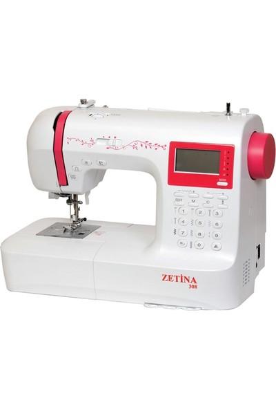 Ev Tipi Elektronik Dikiş Makinesi / Z308
