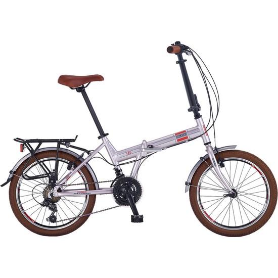 Salcano Slcn F120 21 Vites Katlanır Bisiklet