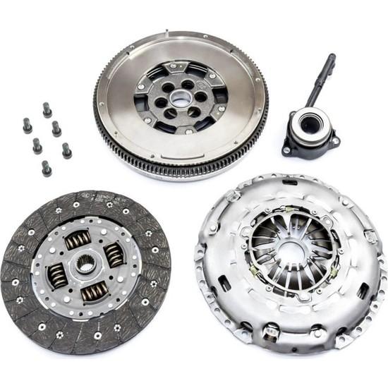 LuK Volkswagen Crafter Volanlı Debriyaj Seti 2006-2012 Arası Uyumlu