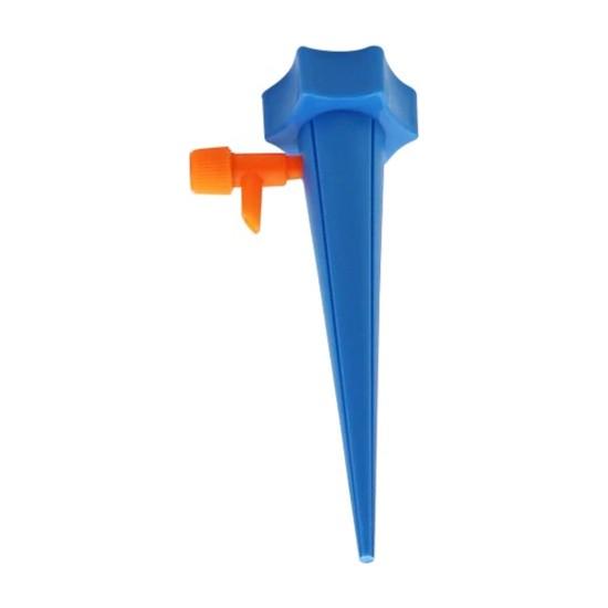 Mgf Plast 20 Adet Akıllı Saksı Çiçek Sulama Aparatı / Damlama Zaman Ayarlı