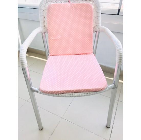 Trend Kırlent Sırtlı Sandalye Minderi