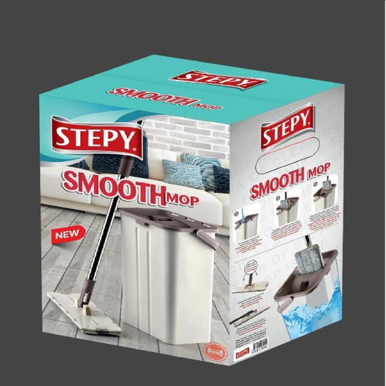 Stepy Smooth Tablet Mop