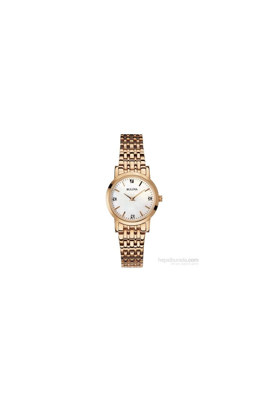97P106 Bulova Women's Watches