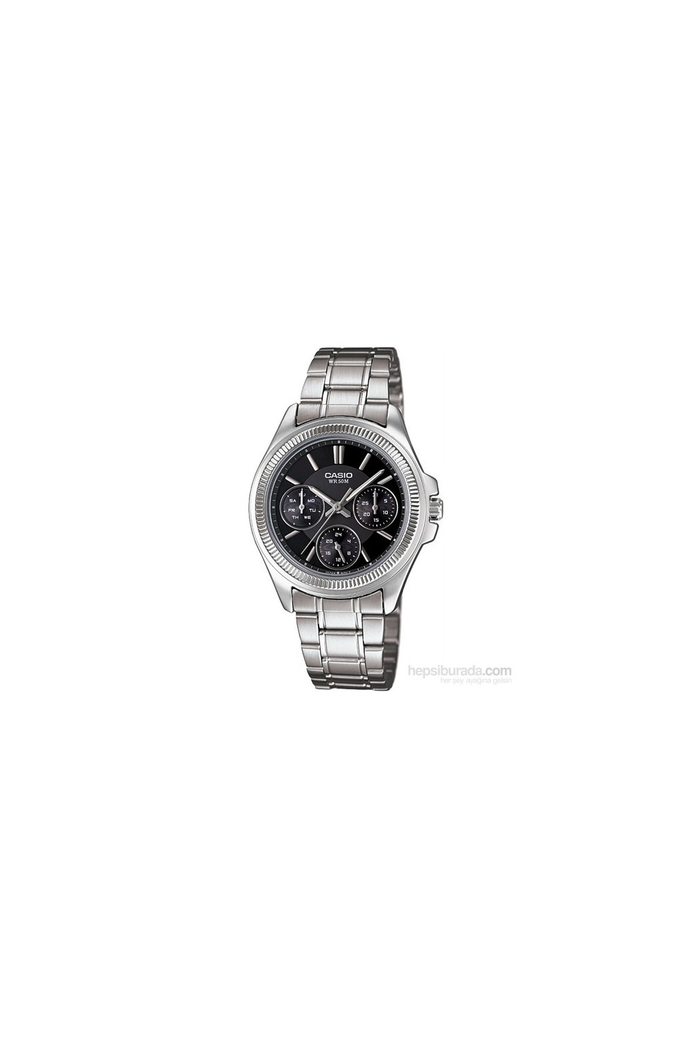 Standard Women's Watches Casio LTP-2088D-1AVDF