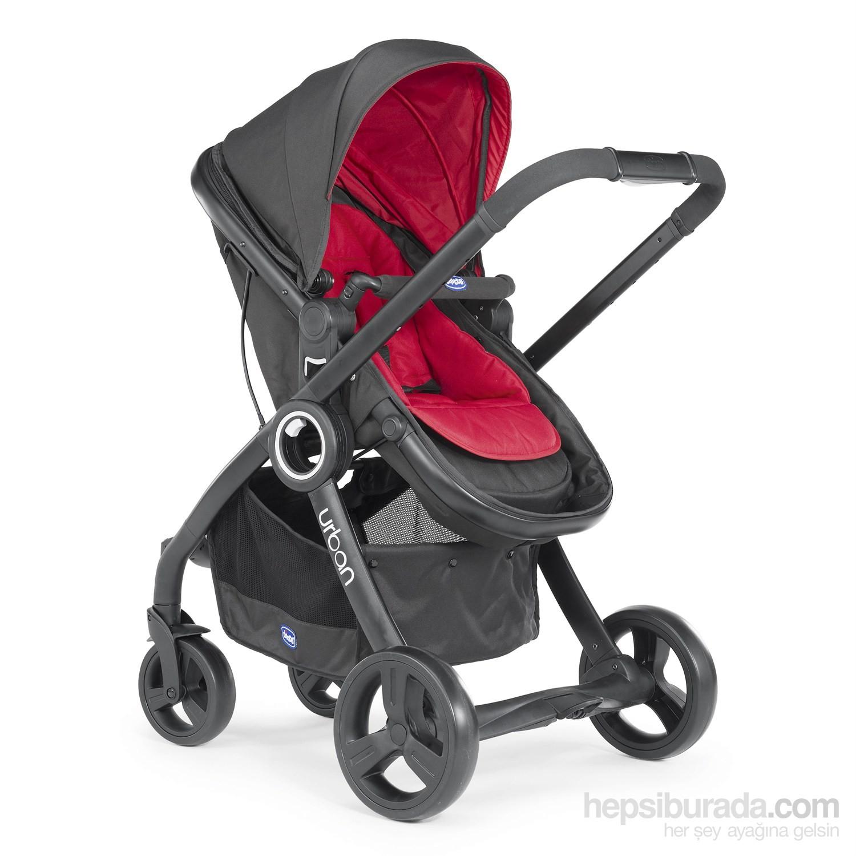 Bebek arabası bebek zamanı: yorumlar, fotoğraflar, farklılıklar