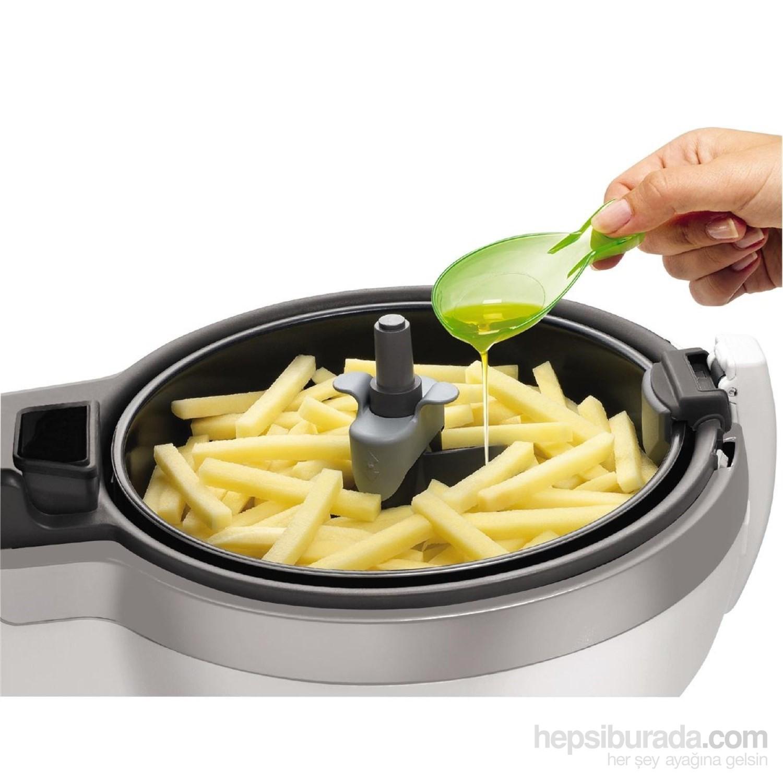 Patates kızartması tehlikeli mi