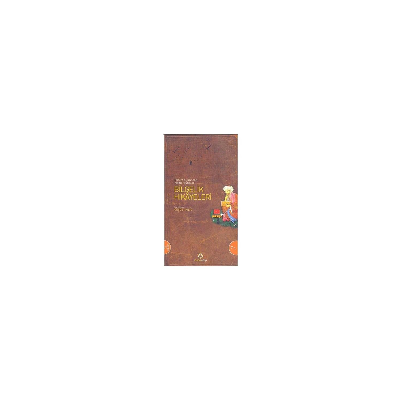 Bilgelik Hikayeleri - Cevdet Kılıç Kitabı ve Fiyatı - Hepsiburada